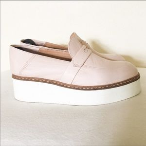Shellys London platform shoes